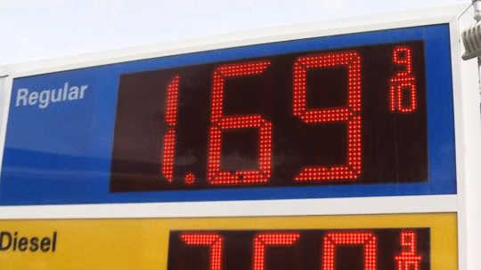 Cheapest Gas Prices >> Rock Hill Now Has The Lowest Gas Prices In America